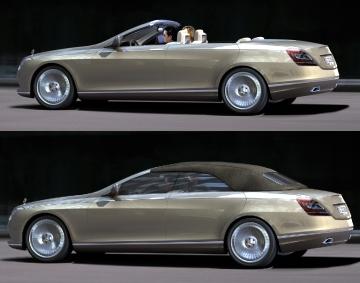 Mercedes benz ocean drive automotive todays for Mercedes benz ocean drive