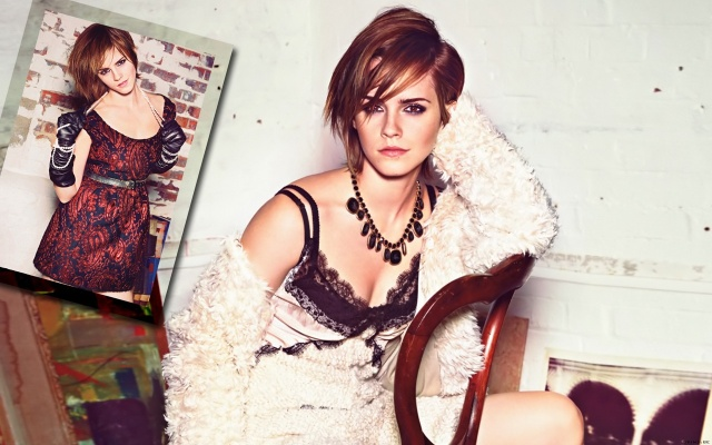 Awesome Emma Watson Hd Wallpapers