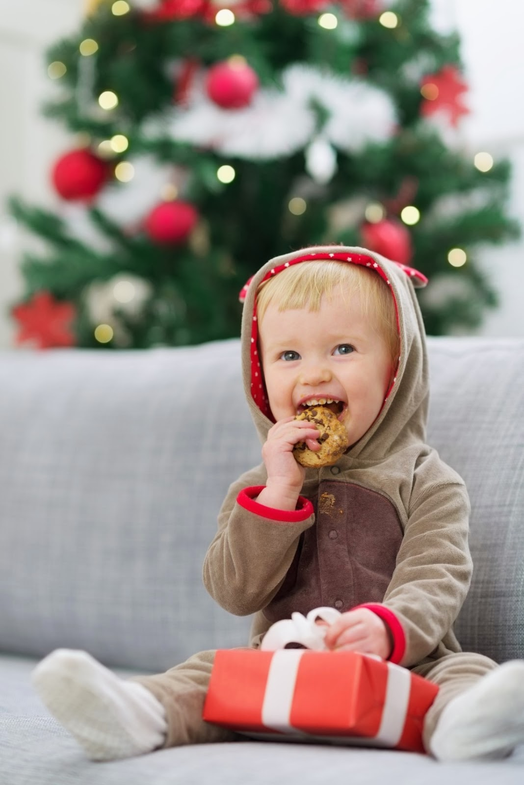 ♥ ♫ ♥ So Happy Baby Christmas ♥ ♫ ♥