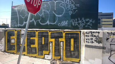 Clepto – 8th Ave N and Aloha St