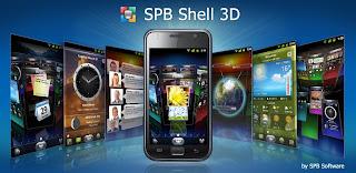 SPB Shell 3D v1.0.1