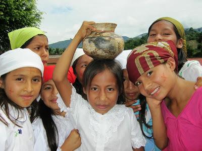 Gobierno Regional de San Martín hará entrega de título de propiedad a CCNN Kichwa Nuevo Lamas de Sh