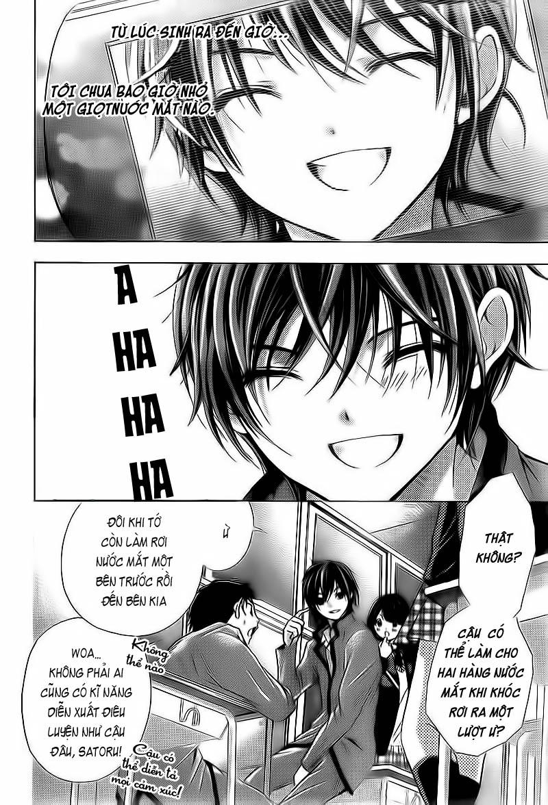 Rec-Kimi ga Naita Hi chap 2 - Trang 5