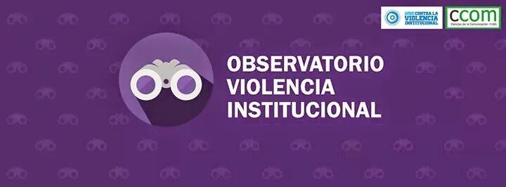 Observatorio Violencia Institucional