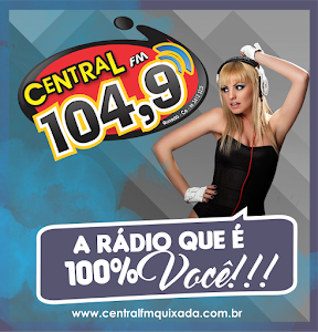 RADIO CENTRAL FM DE QUIXADÁ