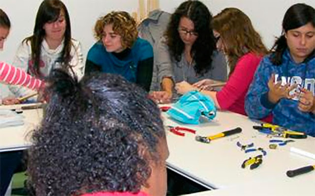 taller orientacion laboral juventud Illescas. IMAGEN COMUNICACION ILLESCAS