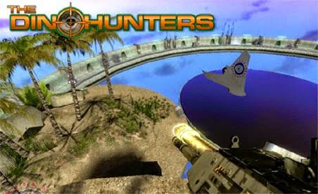 Dino Hunters PC