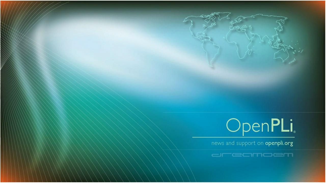 OpenPLi-3.0-beta Compatible with Venton HD1/HD2/HD3