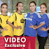 Grand Royal Girls Welcome CHELSEA FC COACHES