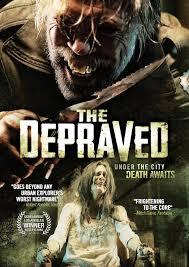 Ver The Depraved Online Gratis (2011)