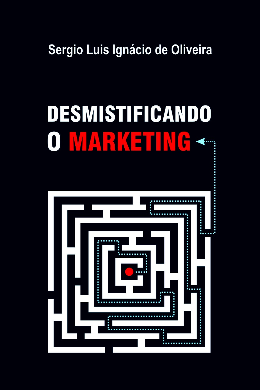 Desmistificando o Marketing - Versão Digital