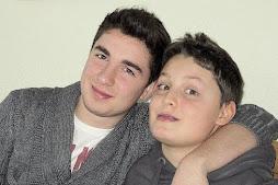 Andrea & Giulio