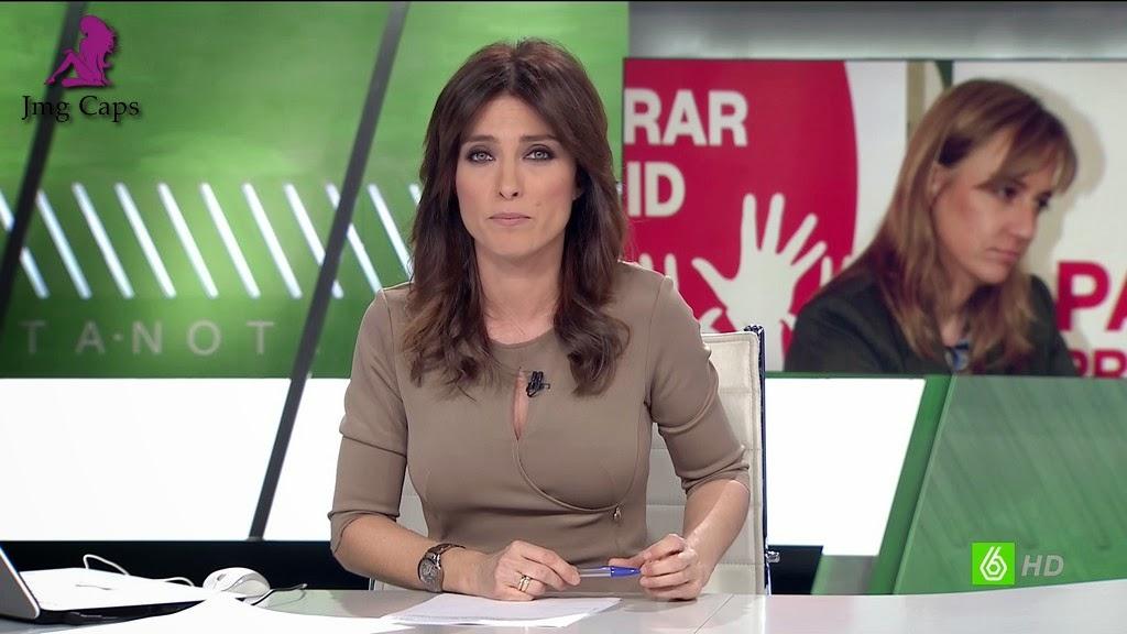 HELENA RESANO, LA SEXTA NOTICIAS (05.02.15)