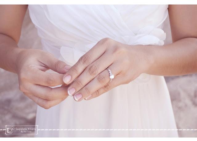 Wedding Photography - Joy Caasi