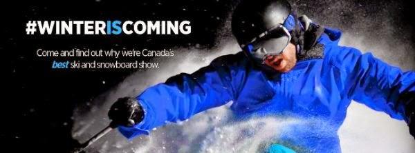 The Toronto Snow Show