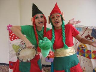 Muita diversão com histórias natalinas no Shopping Metropolitano Barra