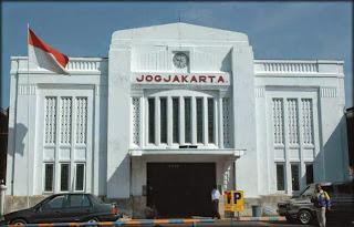 Hotel Dekat Stasiun Tugu Yogyakarta, Harga Mulai Rp 62rb