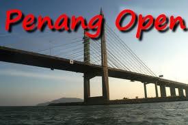 Penang Open 2011