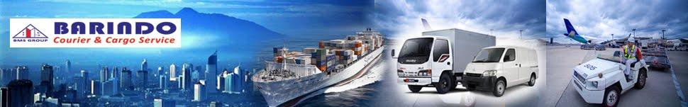Barindo Cargo - Pengiriman Barang Paket ke Seluruh Indonesia via Udara, Laut dan Darat