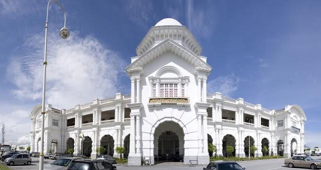 Mua sắm như thế nào ở Malaysia-idoh-malaysia