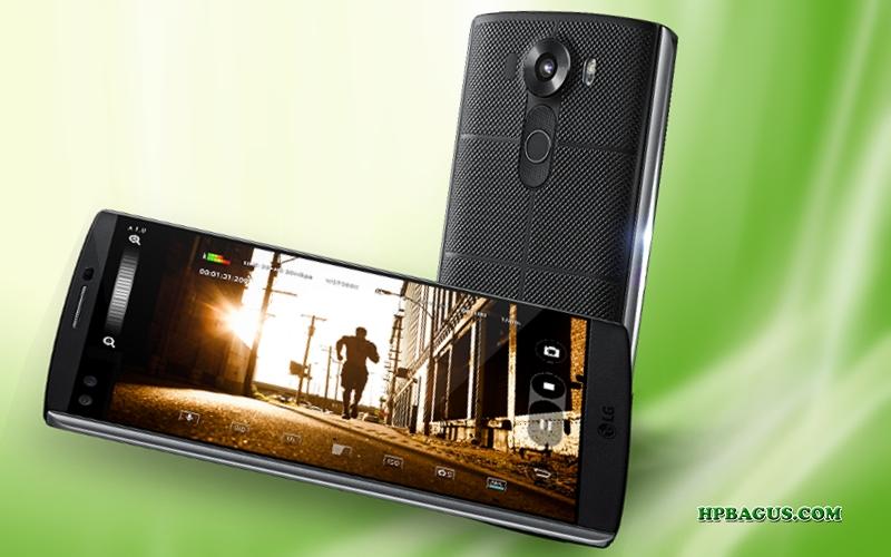 Spesifikasi LG V10 Android