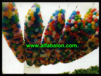 Jual Balon Drop