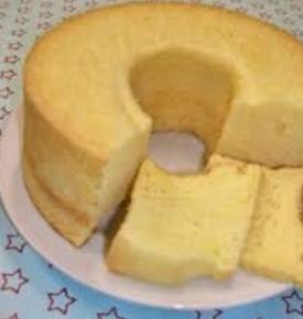 Resep Dan Cara Membuat Kue Bolu Jeruk Empuk Dan Lembut