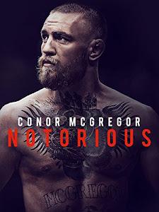 Conor McGregor: Notorious Poster