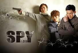 Biodata Pemain dan Sinopsis Drama Korea SPY