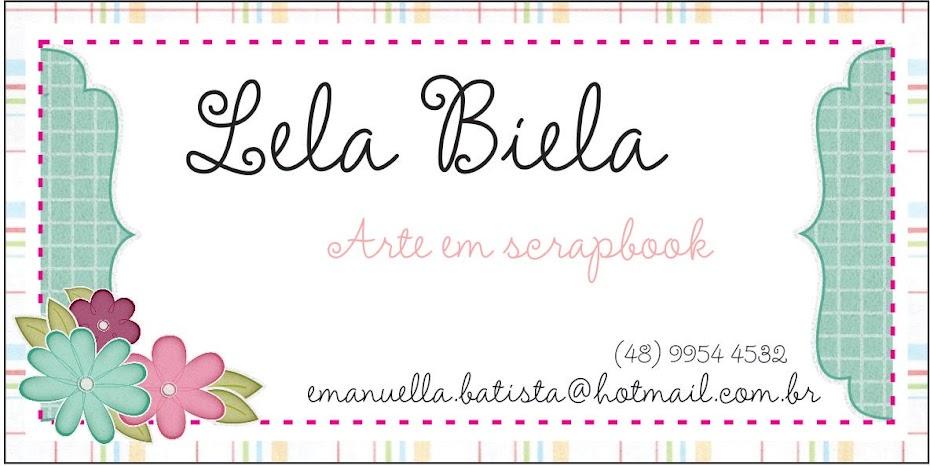 Lela Biela