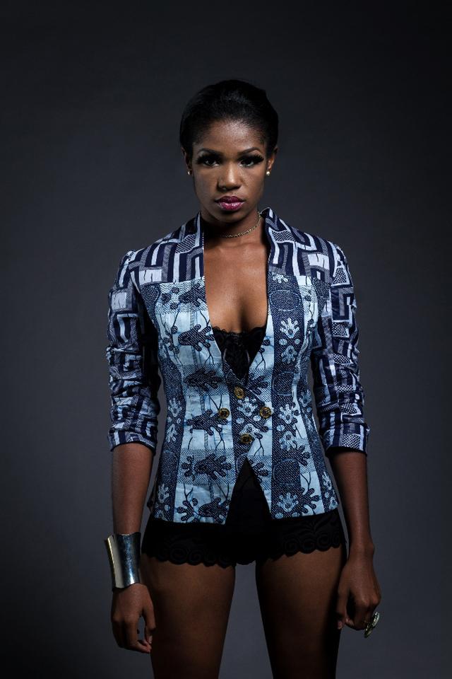 Lookbook Delabique Release Spring Summer 2013 Ethnicity Ciaafrique African Fashion