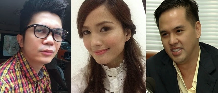 DOJ found probable cause to charge Cedric Lee ,Deniece Cornejo and Others