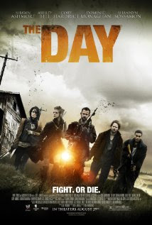 The Day (2011) - Castellano
