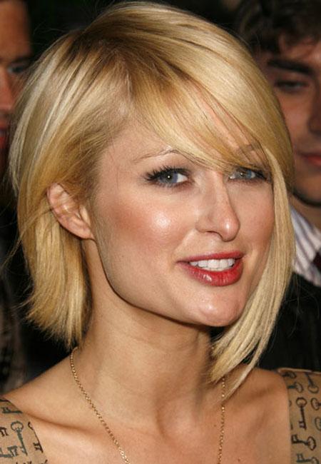 Celebrity Sedu Haircuts 9