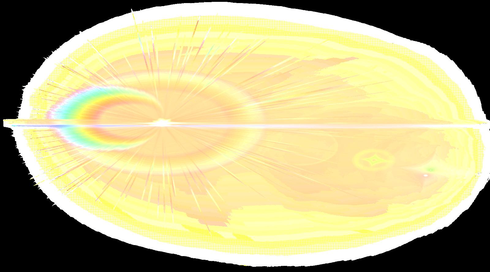how to make lens flare meme