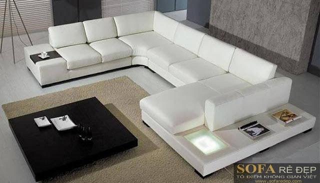 Sofa phòng khách G084