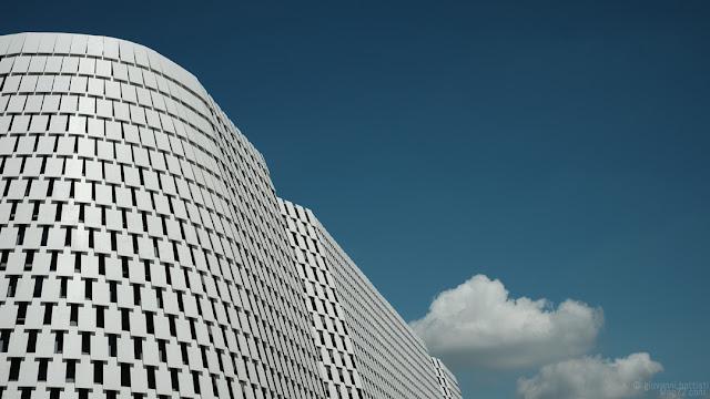 Il padiglione di Intesa San Paolo all'EXPO