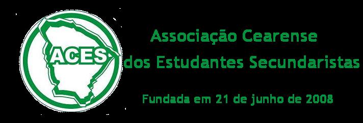Associação Cearense dos Estudantes Secundaristas