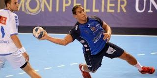 El tunecino Issam Tej lesionado y no jugará con el Montpellier | Mundo Handball