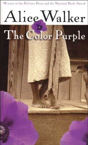 comparrison of the color purple book Women in 'the color purple' and 'the handmaid's tale'  the premise of her  novel 'the color purple' and margaret atwood's 'the handmaid's tale   atwood encapsulates this by the comparison to a tree, trees perceiver.