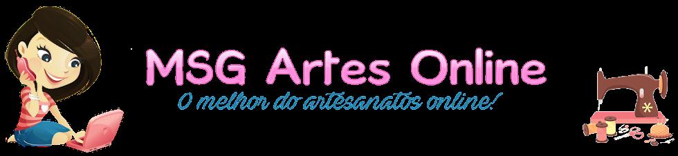 MSG Artes Online
