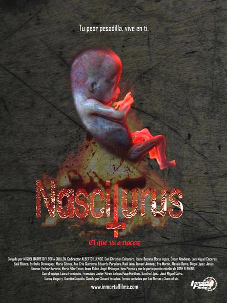 Nasciturus: El que va a nacer (2015)