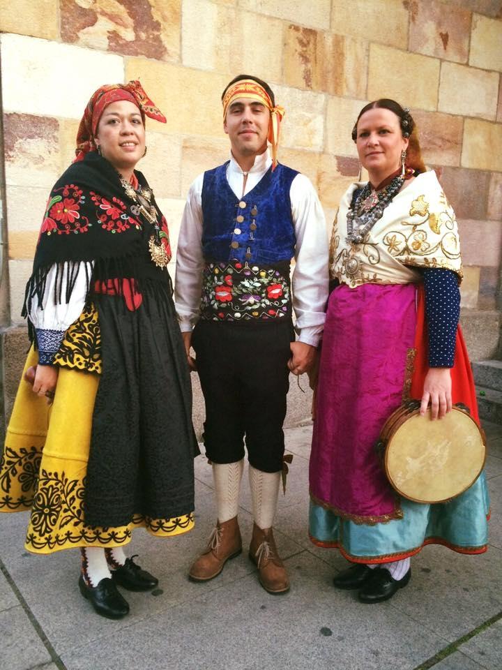 DON SANCHO. Difusión de la Cultura Tradicional de Zamora ... - photo#31