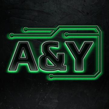 A & Y ♥
