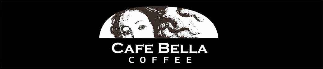Cafe Bella Coffee Drive Through