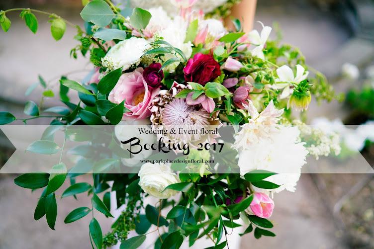 Fresh Floral Art