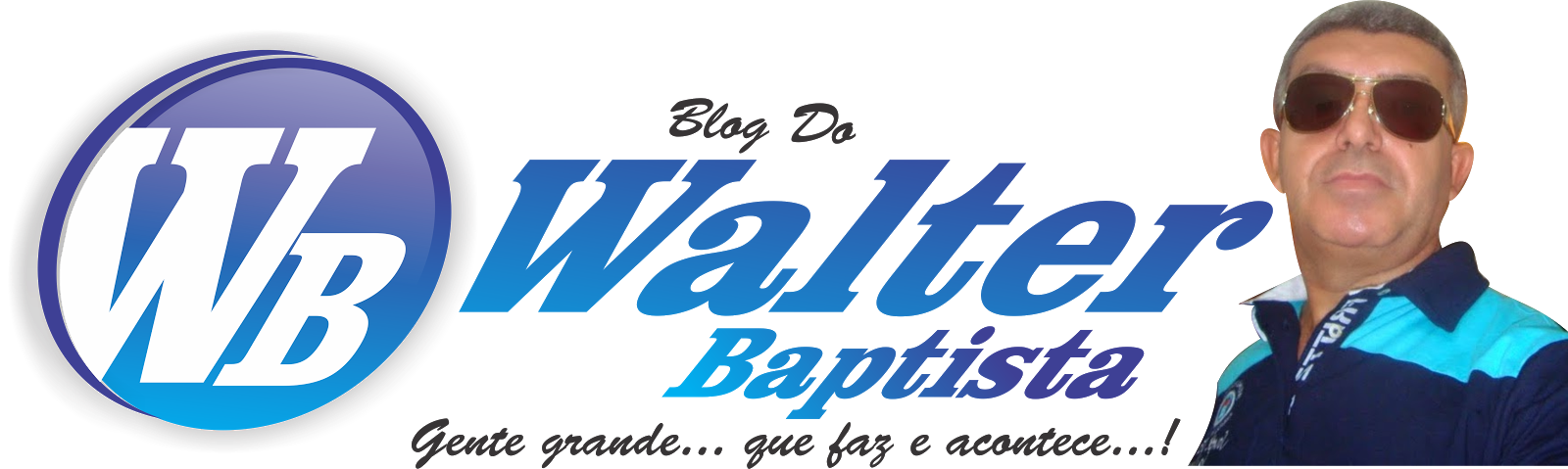 Blog do Walter Baptista