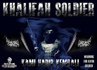 Khalifah Soldier