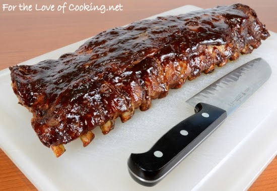 how to cook ribs in the oven in 2 hours