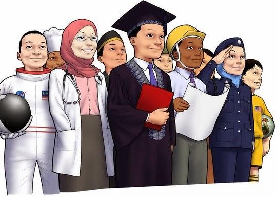 Pemuda Sebagai Harapan Masa Depan Bangsa Indonesia